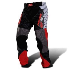 Calça Motocross Pro Tork PRT Vermelho