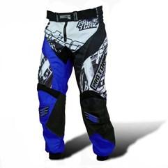 Calça Motocross Pro Tork PS788 Azul