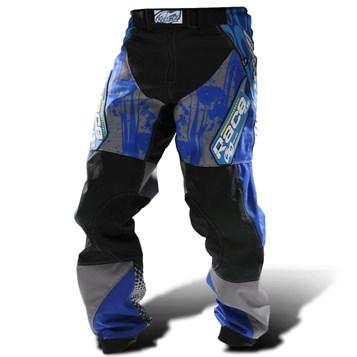 732a69fe316a0 Calça Motocross Pro Tork Race Azul - Sportbay