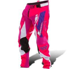 Calça Motocross Pro Tork Vertigo Rosa