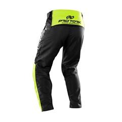 Calça Motocross Trilha Enduro Sportbay Oficial Amarelo