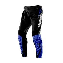 Calça Motocross Trilha Enduro Sportbay Oficial Azul