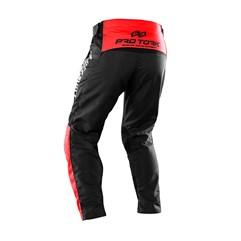 Calça Motocross Trilha Enduro Sportbay Oficial Vermelho