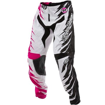 Calça Motocross Troy Lee GP Shocker Pink