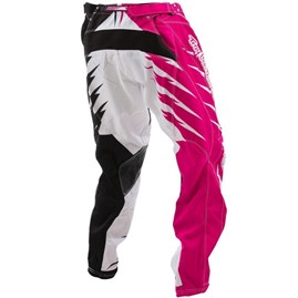 Calça Motocross Troy Lee GP Shocker Pink