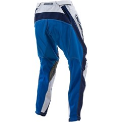 Calça Motocross Troy Lee GP Speed Shop Azul