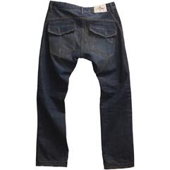 Calça Troy Lee Adulto Rider Jean