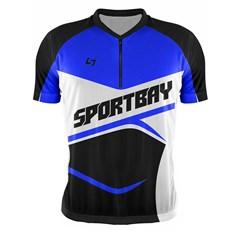Camisa Ciclismo Bike Sportbay Manga Curta