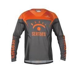 Camisa Infantil Motocross Trilha Pro Tork Rally dos Sertões
