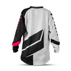 Camisa Infantil Trilha - Pro Tork Factory Edition Neon