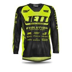 Camisa Jett Mod. Evolution