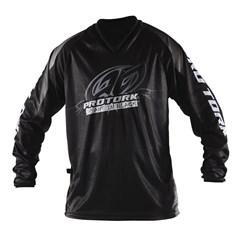 Camisa Motocross Infantil Pro Tork Insan