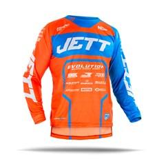 Camisa Motocross Jett Evolution 2