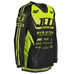 Camisa Motocross Jett Evolution