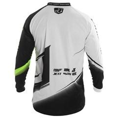 Camisa Motocross Jett Factory Edition