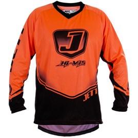 Camisa Motocross Jett HI-VIS