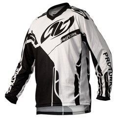 Camisa Motocross Pro Tork Connect Solid