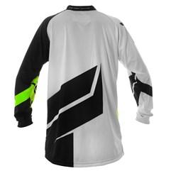 Camisa Motocross Pro Tork Factory Edition Neon Verde