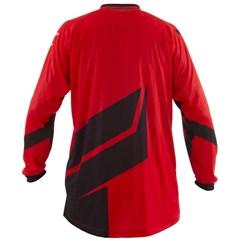 Camisa Motocross Pro Tork Factory Edition Preto/Vermelho