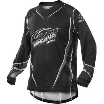 Camisa Motocross Pro tork Insane 100%