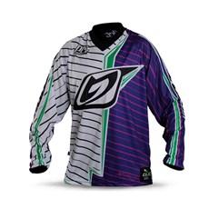 Camisa Motocross Pro Tork PRT Roxo