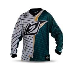 Camisa Motocross Pro Tork PRT Verde