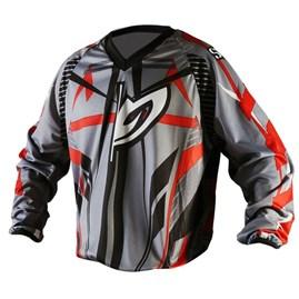 58be22b31b46d Camisa Motocross Pro Tork Squad Vermelho - Sportbay
