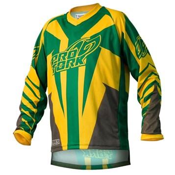 Camisa Motocross Pro Tork Viber Nation