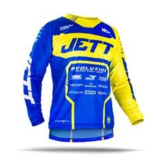 Camisa Motocross Trilha Enduro - Jett Evolution 2