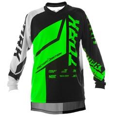 Camisa Motocross Trilha - Pro Tork Factory Edition Neon