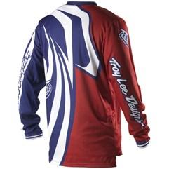 Camisa Motocross Troy Lee GP Predador