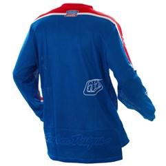 Camisa Motocross Troy Lee GP Team Lucas Oil