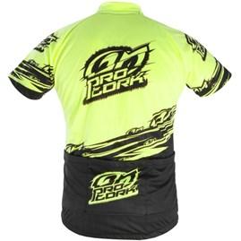 Camisa Pro Tork Bike Line 1 HI-VIS Amarelo