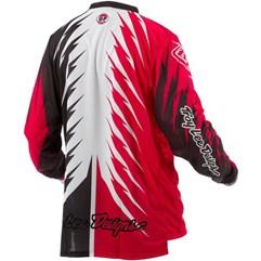 Camisa Troy Lee GP Shocker Pink