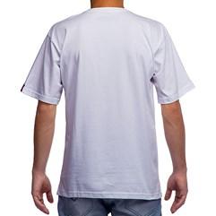 Camisa Troy Lee Unbroken Branca