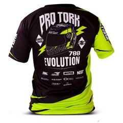 Camiseta Casual Pro Tork