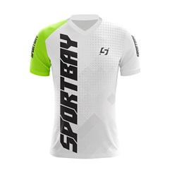 Camiseta Casual Sportbay Branca