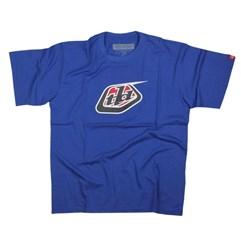 Camiseta Troy lee Classic Logo