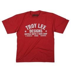 Camiseta Troy lee Race Shop