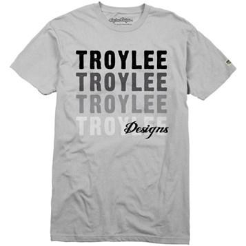 Camiseta Troy lee Wave Areia
