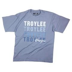 Camiseta Troy lee Wave Clean