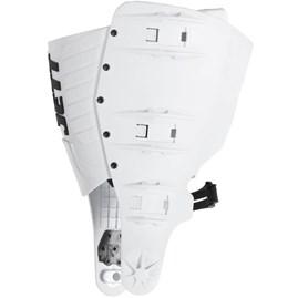 Caneleira Superior Bota Jett Lite Branco