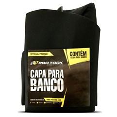 Capa De Banco Fan 125/150/Titan 150/CG Start 150/160/Titan/Fan 160 Pro Tork