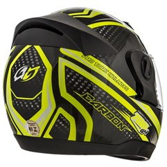 Capacete Evolution 4G Carbon