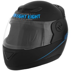Capacete Evolution 788 G6 Mod. Limited Edition