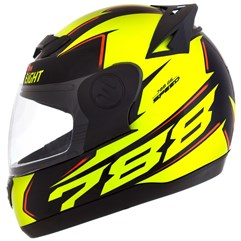 Capacete Evolution 788 G6 Mod. Speed