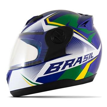 Capacete Evolution G6 788 Brasil 2019