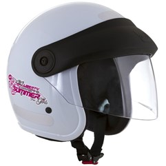 Capacete Feminino Pro Tork Compact Summer For Girls
