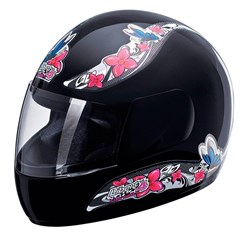 Capacete Feminino Pro Tork Liberty 4 For Girls