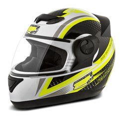 Capacete Mod. Evolution 4G Carbon
